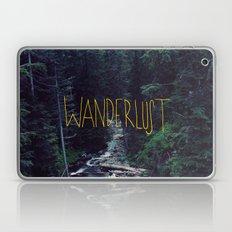 Wanderlust: Rainier Creek Laptop & iPad Skin