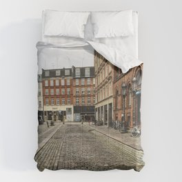 Welcome to Vesterbro Comforters