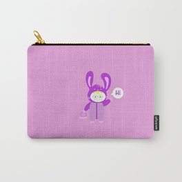 Rabbeeboys Carry-All Pouch
