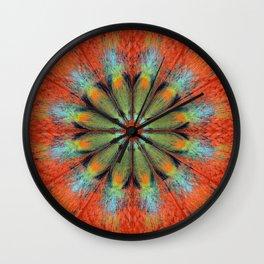 Mandala 14.3 Wall Clock