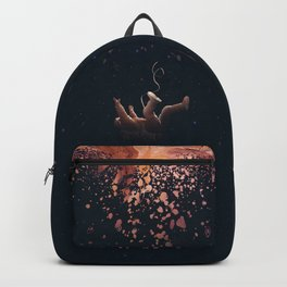 Edge of Infinity Backpack