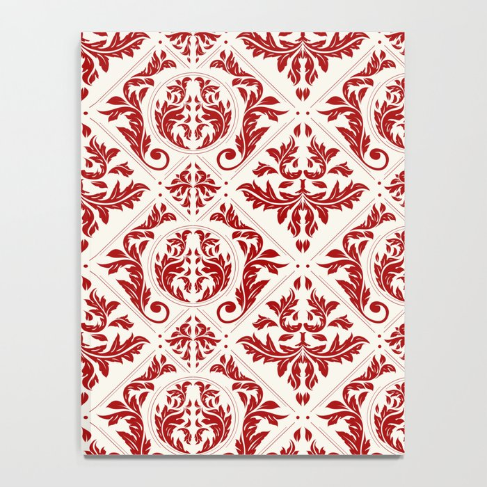 Ornaments Notebook