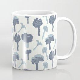 Chanterelle (Moonlight) Coffee Mug