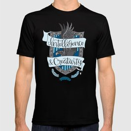 House Pride - Intelligence & Creativity T-shirt