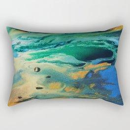 Antipatharia Rectangular Pillow