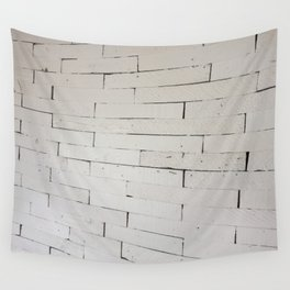 Historic building Wall Tapestry