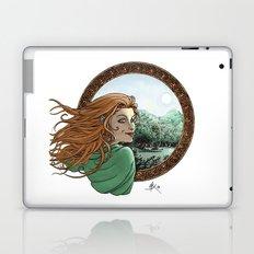 Elfic Laptop & iPad Skin