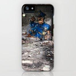Lalüüüü Lalaaaa iPhone Case
