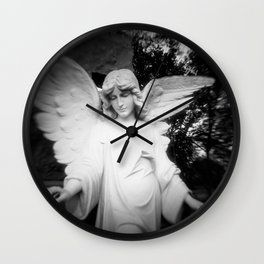 Cooper Angel Wall Clock