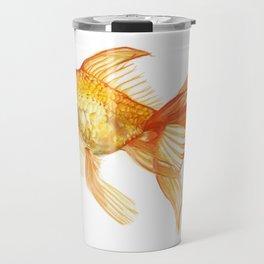 The Golden One Travel Mug