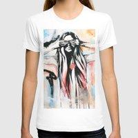 scott pilgrim T-shirts featuring The Pilgrim by KHCollaboration