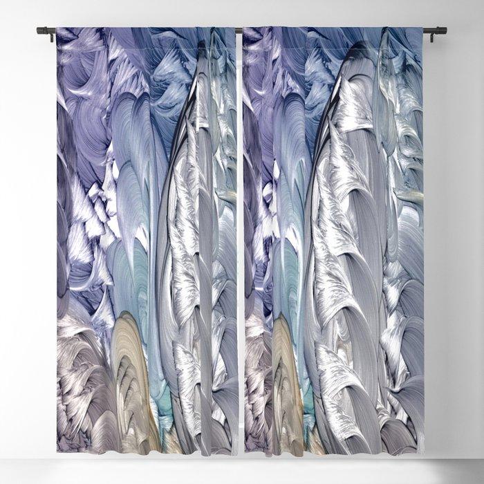 Moneta II Blackout Curtain