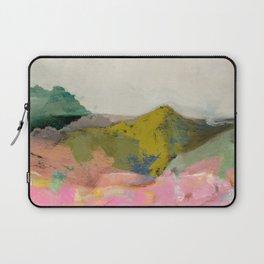 summer landscape Laptop Sleeve
