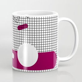 80's Office Supplies No.2 Coffee Mug