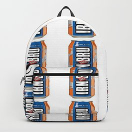 Irn-Bru Backpack