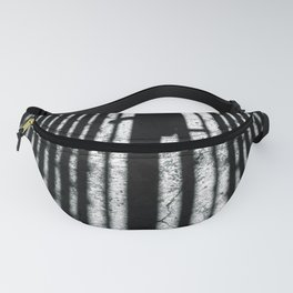 shadow #2 Fanny Pack
