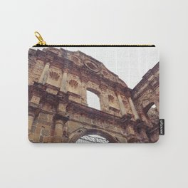 Ancient City Carry-All Pouch