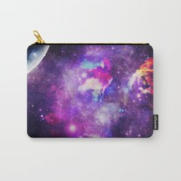 Magical universe x Carry-All Pouch