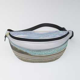 Cliffside Mosaic Fanny Pack