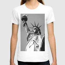 Miss Liberty T-shirt
