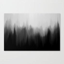Fog Dream Canvas Print