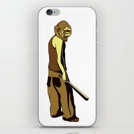 Future Destroyer iPhone Skin