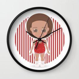Richard Simmons Wall Clock