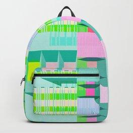 CENTROCHAOS Backpack
