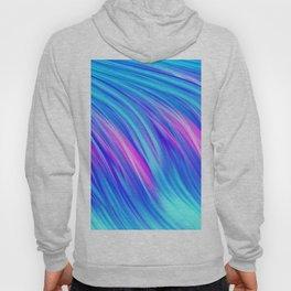 Waterfall,  abstract Hoody