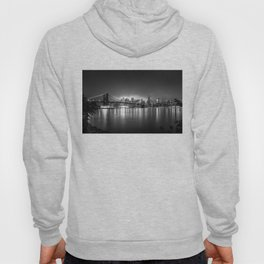 Bright Lights of New York Hoody
