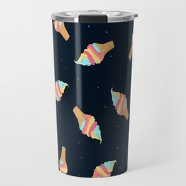 Soft Serve in Space Travel Mug