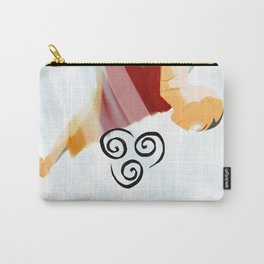 Avatar Aang II Carry-All Pouch