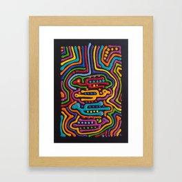 db3_1 Framed Art Print
