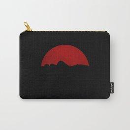 Samurai Girl Carry-All Pouch