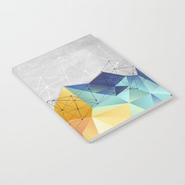 Polygons on Concrete Notebook