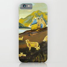 The Good Shepherd, Lake Tekapo Slim Case iPhone 6s