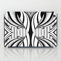 gravity iPad Cases featuring GRAVITY by Fen_A