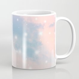 Pastel Cosmos Dream #2 #decor #art #society6 Coffee Mug