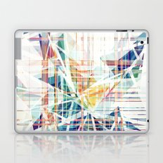 GeoGlitch Laptop & iPad Skin