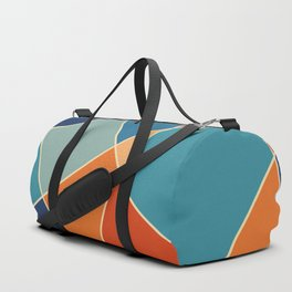 Abstract Painting #11 Duffle Bag