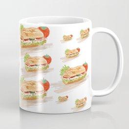 National Hoagie Day Coffee Mug