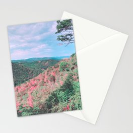 German Countryside Stationery Cards
