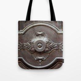 Rustic Chic Tote Bag