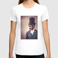 steampunk T-shirts featuring Steampunk by FalcaoLucas