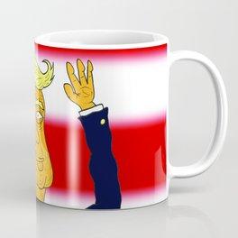 Dumbass Coffee Mug