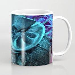 The Fascinator Coffee Mug