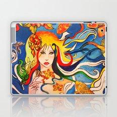 Destiny Laptop & iPad Skin