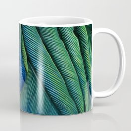 Feather Study Coffee Mug