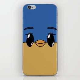 Penguin Diaries - Paigey iPhone Skin