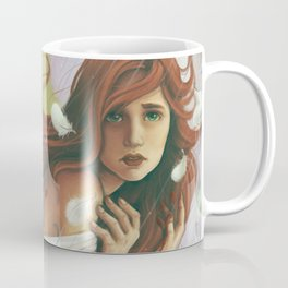 Molly Ban Coffee Mug